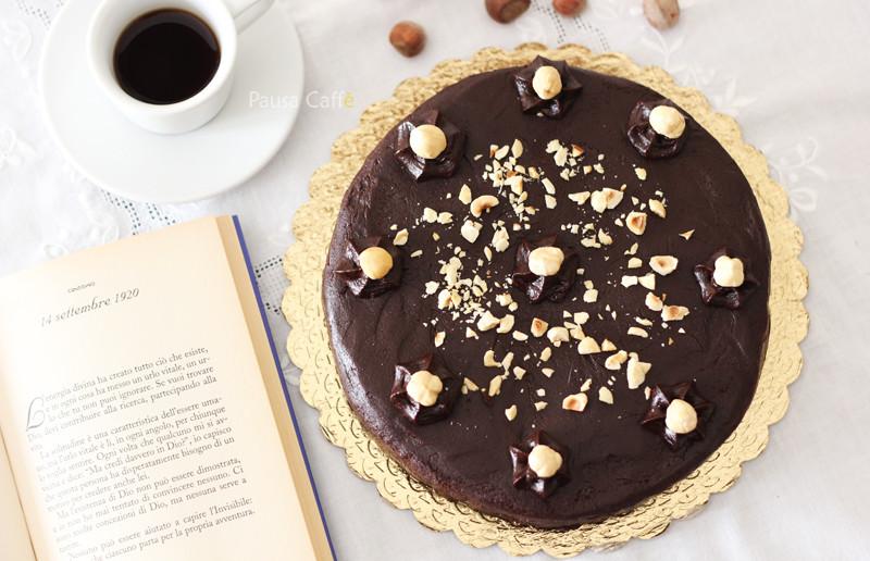 Torta cioccolato e nocciole (2)1 F