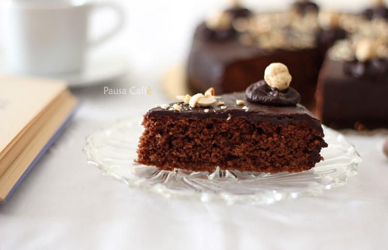 Torta cioccolato e nocciole (4)1 F