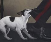 Andrea Vitali – A cantare fu il cane