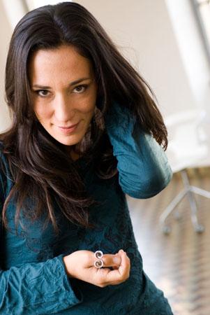 Chiara Gamberale (2)