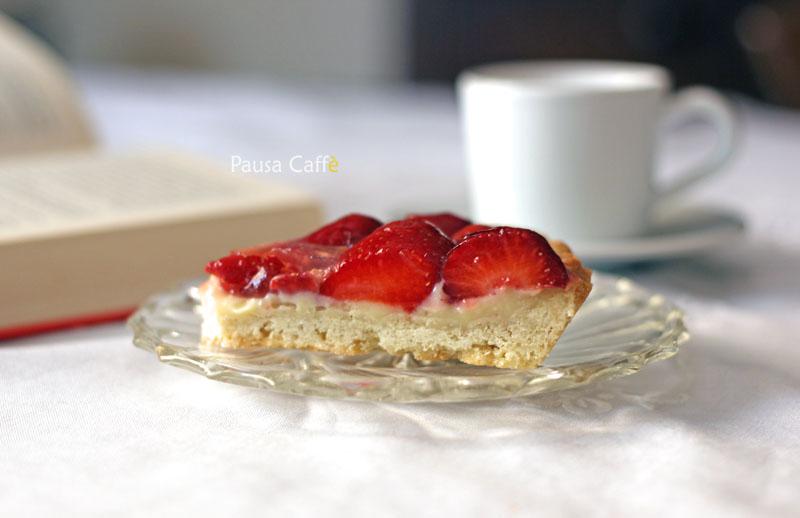 Crostata crema fragole (37)2 F