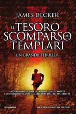 Il tesoro scomparso dei templari