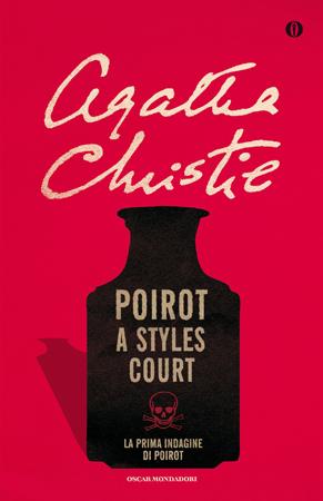 Poirot a Styles Court 450