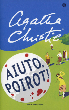 Aiuto, Poirot 2 450