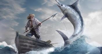 Il vecchio e il mare