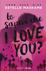 Lo sapevi che I love you