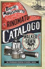 Miglior libro oltre i 12 anni - Il rinomato catalogo Walker & Dawn