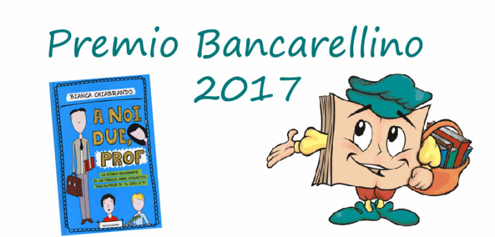 Premio Bancarellino 2017: il vincitore