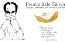 Premio Italo Calvino 2017