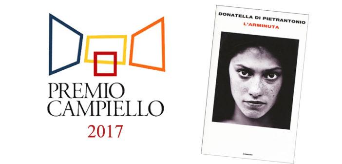 Premio Campiello 2017: Il vincitore