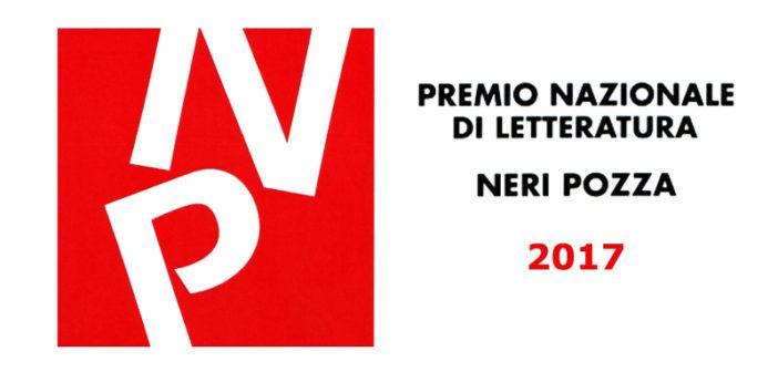 Premio Nazionale di Letteratura Neri Pozza 2017