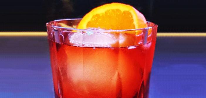 Cocktail Negroni. Storia e varianti
