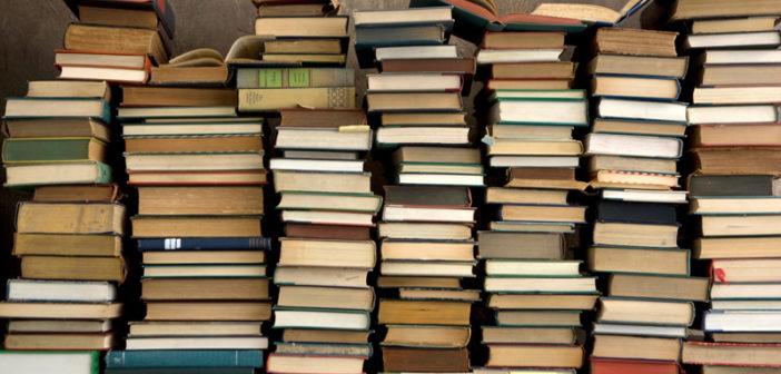 La classifica dei libri più venduti – 22 Gennaio 2018