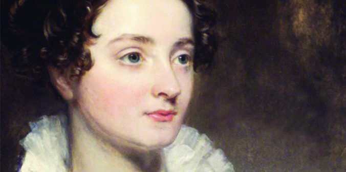 Charlotte Brontë – Shirley