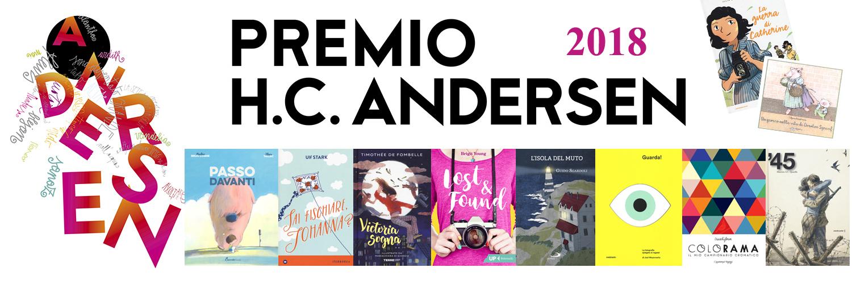 945ab689760a Il 26 maggio, al Palazzo Ducale a Genova, sono stati decretati i vincitori  della 37esima edizione del Premio Andersen 2018, un prestigioso  riconoscimento ...
