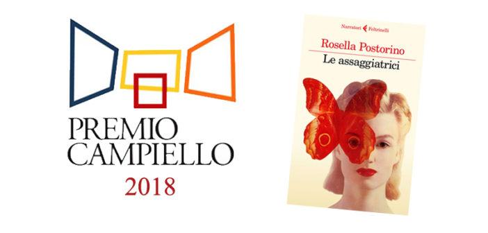 Premio Campiello 2018: Il vincitore