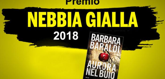 Premio NebbiaGialla 2018: il vincitore