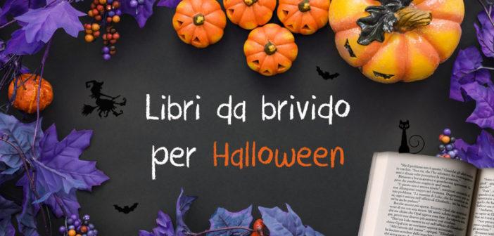 """Libri da paura per un Halloween da brivido: """"Libretto o scherzetto?"""""""