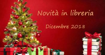 Novità In Libreria Dicembre 2018 Pausa Caffè