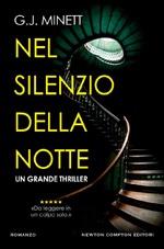 216b829965071b Nel silenzio della notte, scritto da G.J. Minett, pubblicato da Newton  Compton, genere thriller, data uscita 24/01/19. Owen hall si ferma a una  stazione di ...