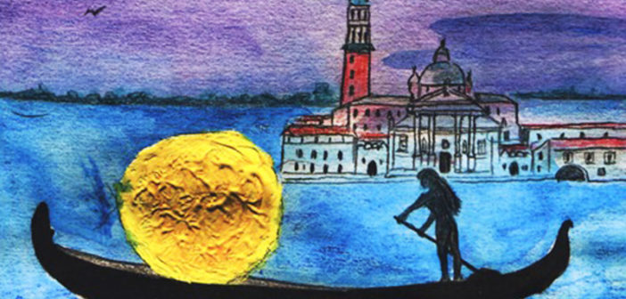 Andrea De Carlo –  Una di luna