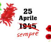 25 Aprile, anniversario della liberazione d'Italia