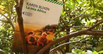 Karen Blixen – La mia Africa (Recensione)