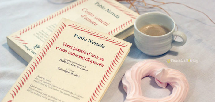 Pablo Neruda – Amo il pezzo di terra