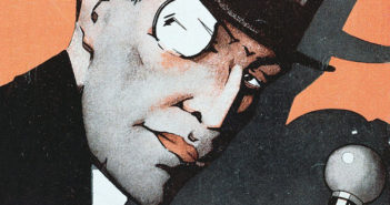Maurice Leblanc – Arsène Lupin, ladro gentiluomo (Recensione)