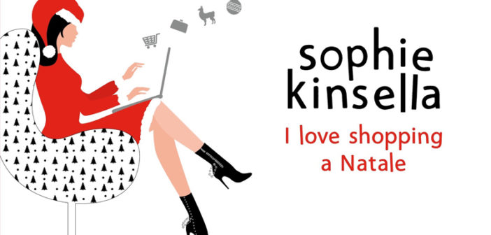 Sophie Kinsella – I love shopping a Natale (Anteprima)