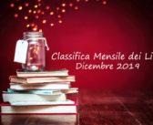 Classifica mensile dei libri – Dicembre 2019