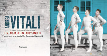 Andrea Vitali – Un uomo in mutande. I casi del maresciallo Ernesto Maccadò