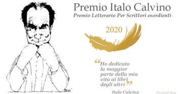 Premio Italo Calvino 2020: Il Vincitore