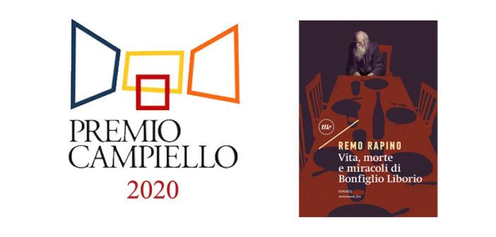 Premio Campiello 2020: Il vincitore