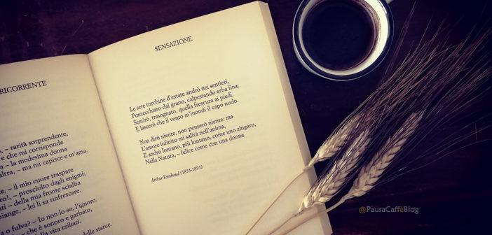 Arthur Rimbaud – Sensazione