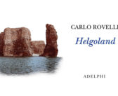 Carlo Rovelli – Helgoland