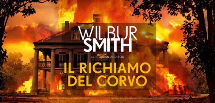 Wilbur Smith – Il richiamo del corvo