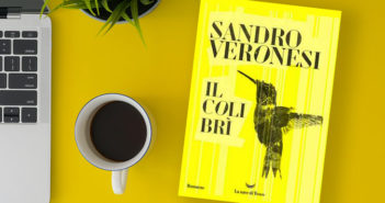 Sandro Veronesi – Il colibrì (Recensione)