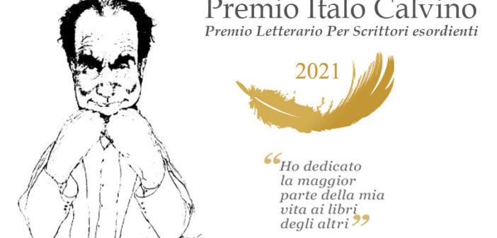 Premio Italo Calvino 2021: Il Vincitore