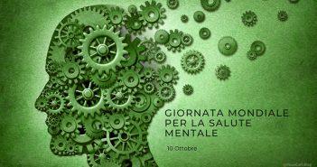 Giornata mondiale per la salute mentale 2021